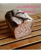 Pains Sans Gluten - Boulangerie Sorbusia